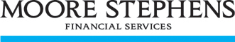 Moore Stephens Financial Services logo