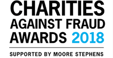 The Charities Against Fraud Awards 2018